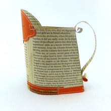 Load image into Gallery viewer, Penguin books hand stitched medium jug