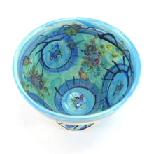 Load image into Gallery viewer, Turquoise bowl