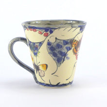 Load image into Gallery viewer, Navy mug