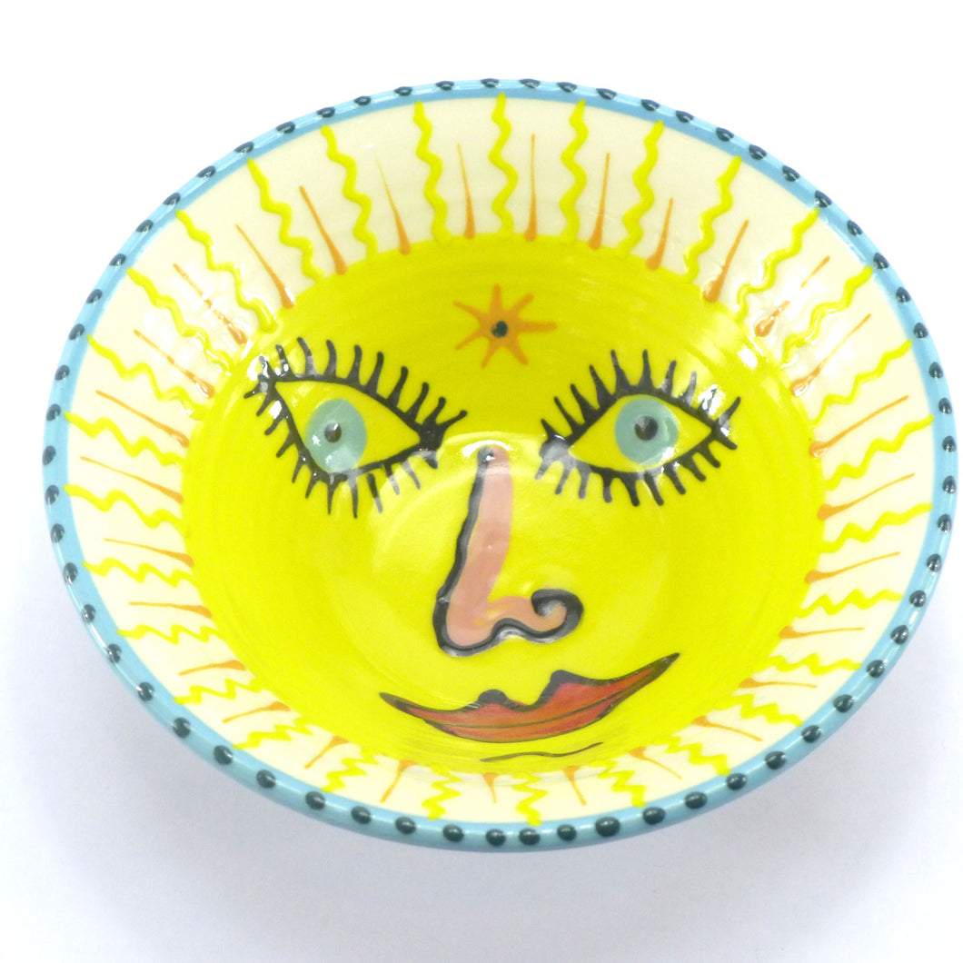Face medium bowl