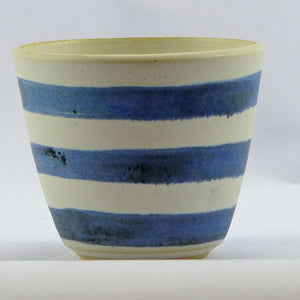 Stripy small bowl