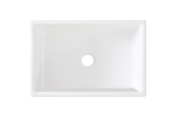 October Sale 50% Off - Fluted Belfast Sink - 755 x 500 x 250mm