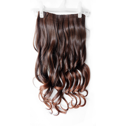"FLIP + GO Remy Halo Extensions — 16-18"" - SLEEK'E HAIR"