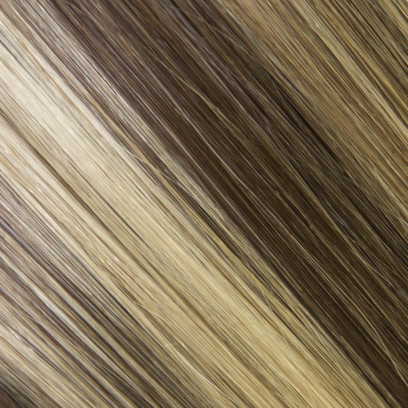"FLIP + GO Remy Halo Extensions — 18-20"" - SLEEK'E HAIR"