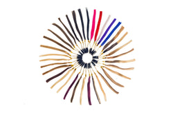 Hair Color Wheel - SLEEK'E HAIR