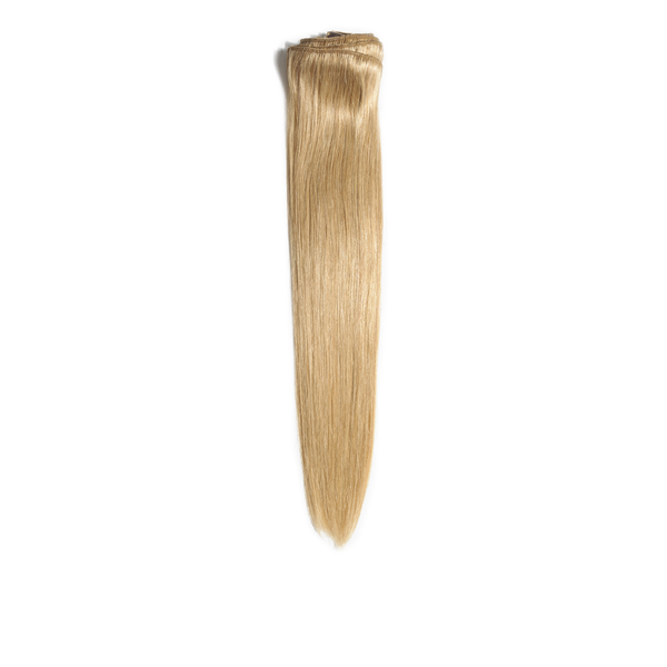 "CLIP + GO Remy Hair Extensions — 18"" - SLEEK'E HAIR"