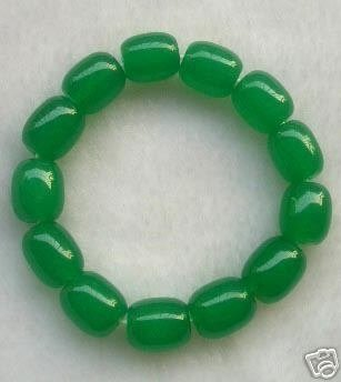 Beautiful Jade Beads Bracelet