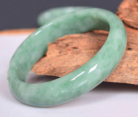10 green jade bracelet wholesale