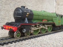"Charger l'image dans la galerie, TRIX - TRAINS 1180 Locomotive  LNER 4472 ""FLYING SCOTSMAN"""