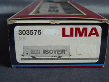 "Charger l'image dans la galerie, LIMA 303576 wagon ""G+H  ISOVER"""
