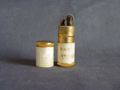 Briquet à essence  1940 - 1950