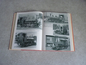 SWISS STEAM  ARCHIV  Nr. 16   Normalspur - Dampflokomotiven in der Schweiz - Les locomotives à vapeur à voie normale en Suisse - Standard - gauge steam locomotives of Switzerland rédigé par Claude Jeanmaire aux éditions Verlag Eisenbahn