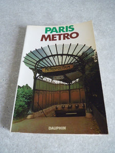 PARIS - METRO Sous la Direction de Michel Dansel