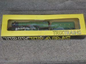 "TRIX - TRAINS 1180 Locomotive  LNER 4472 ""FLYING SCOTSMAN"""