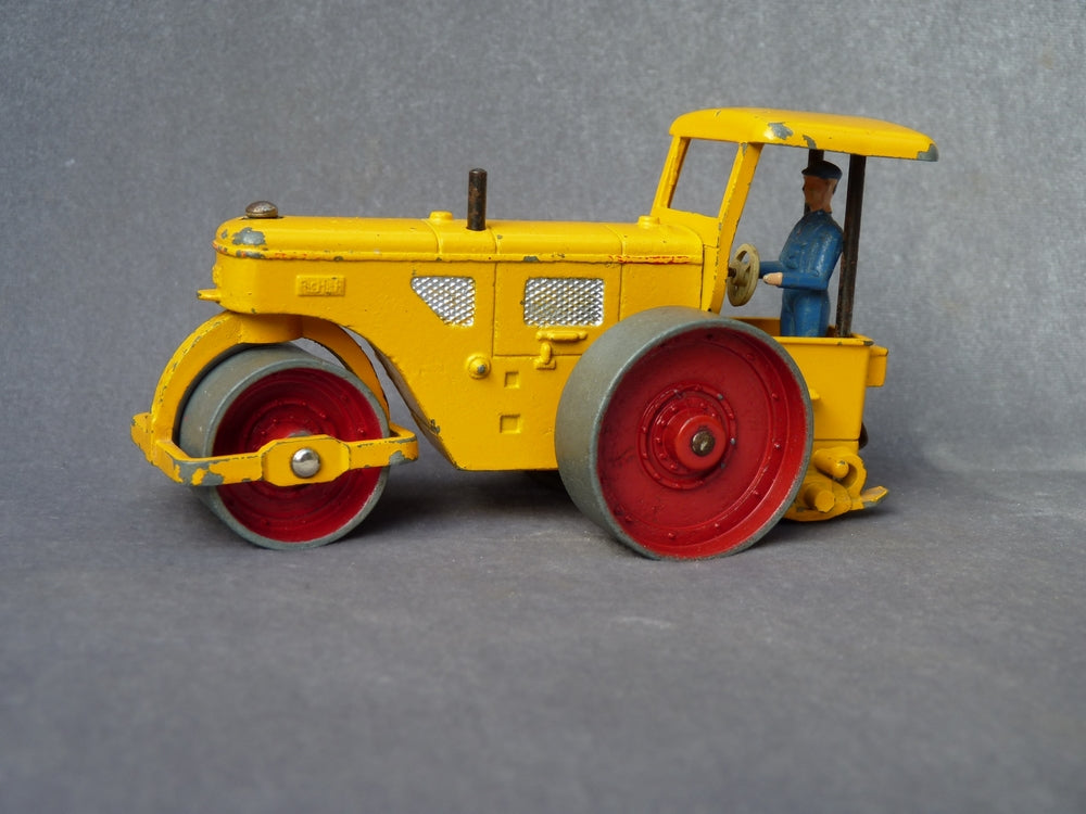 DINKY TOYS FRANCE 90A rouleau Richier