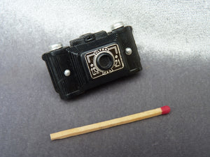 Appareil photo MINIATURE FACTICE  FEX ULTRA 1948