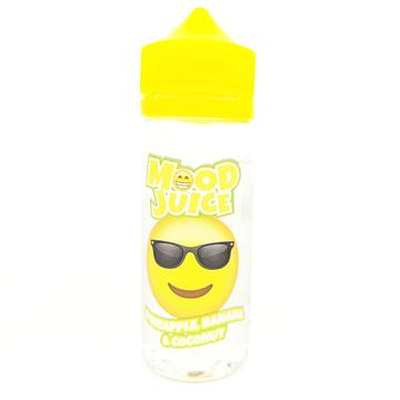 Pineapple Banana Coconut 100ML 70VG