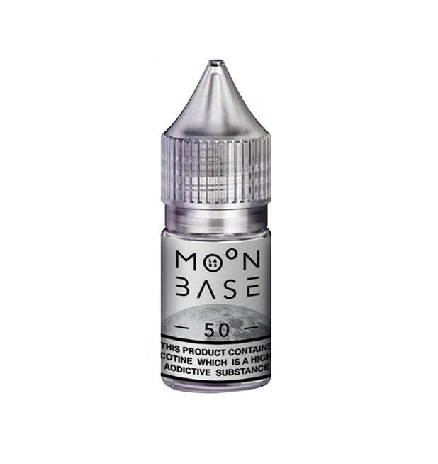 Nicotine Shot 50/50 18MG 10ML Moon Base