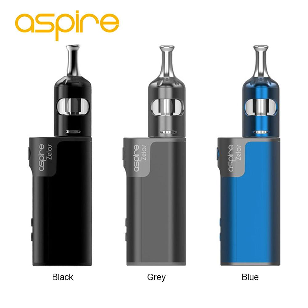 Aspire Zelos 2 Starter Kit