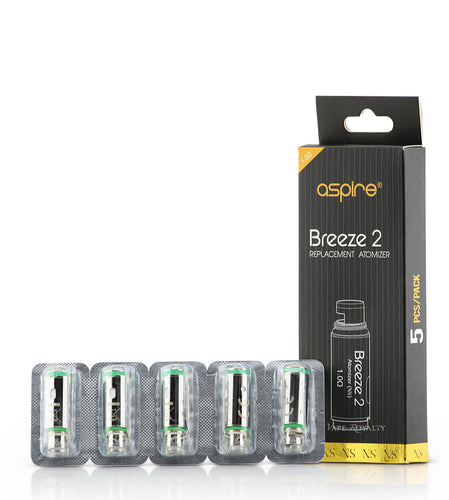 Aspire Breeze 2 NS Replacement Coil