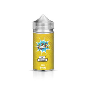 Lemonade Ice Limited Edition Series 100ML Shortfill 70VG