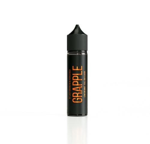 Grapple E Liquid UK Porn Series GoBears Online Vape Shop UK