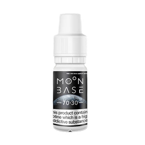 Nicotine Shot 70/30 18MG 10ML Moon Base