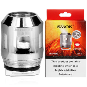 Smok Mini Baby V2 A3 Replacement Coil