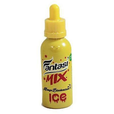 Fantasi MIX Mango Blackcurrant E Liquid UK Vape Shop Online UK