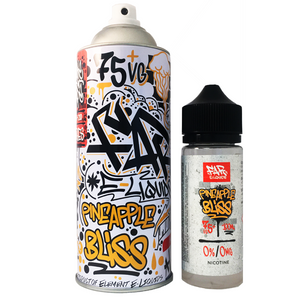 Element E Liquid Pineapple Bliss Element Far Series | Online Vape Shop | Bargain Vape UK