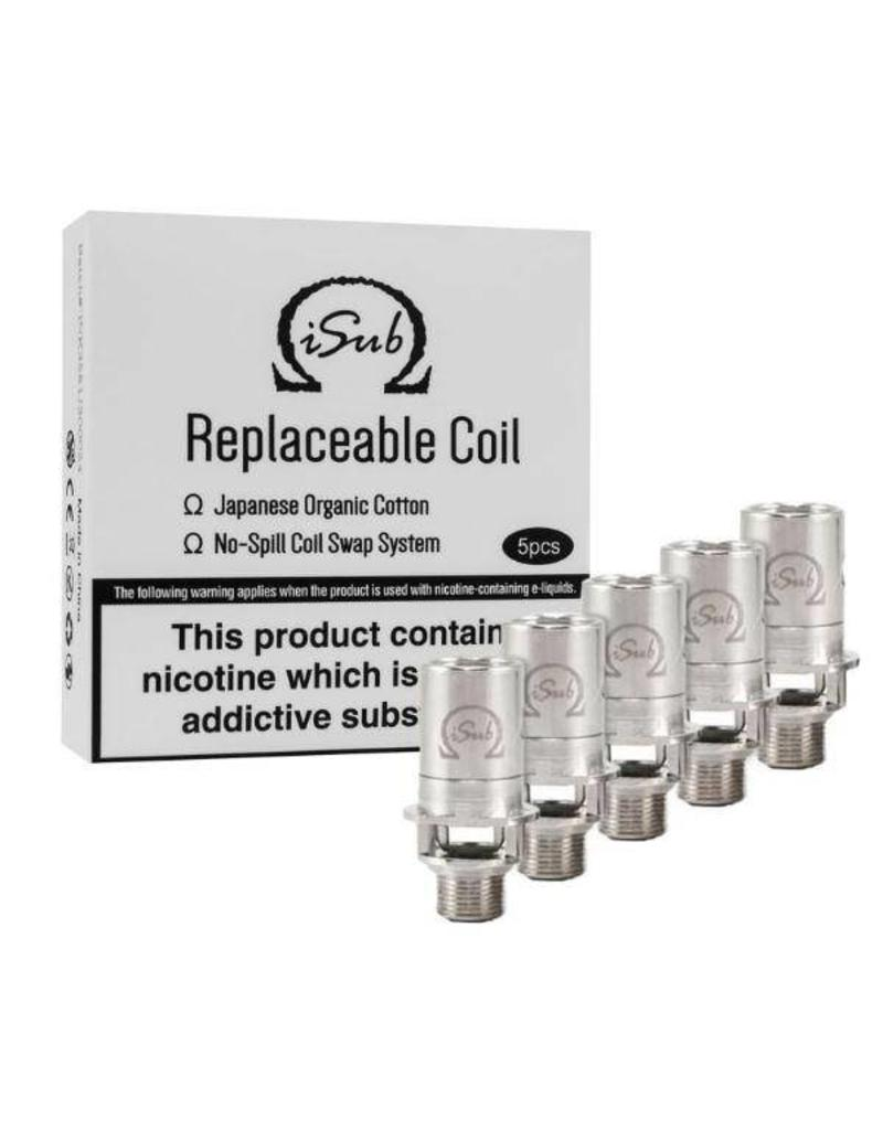 Innokin ISUB 1.2 OHM Replacement coil