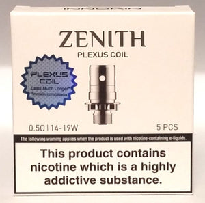 Innokin Zenith Plexus 0.5 Ohm Replacement Coil