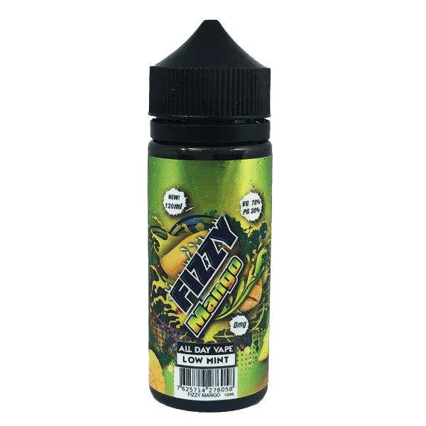 Mango Original Series 120ML Shortfill 70VG