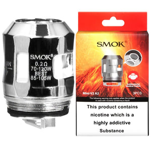 Smok Mini Baby V2 A2 Replacement Coil