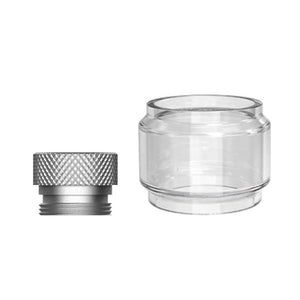 Uwell Crown 4 Bubble Glass + Chimney Tube