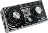 Death by Audio Echo Master Lo-Fi Echo Guitar Effects Pedal