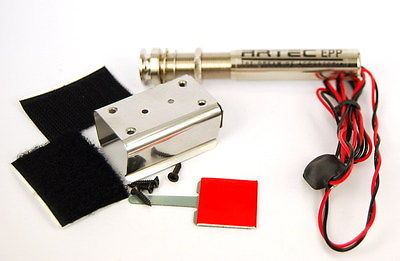 Artec EPP Endpin Jack integrated Preamp Kit for Acoustic Guitar / Instrument