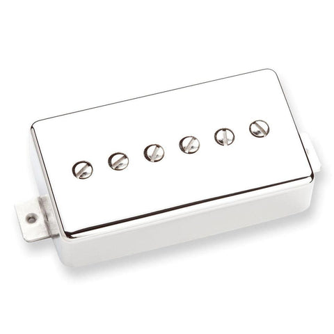 Seymour Duncan SPH90-1B Phat Cat Neck Nickel Cover