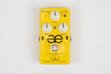 Allen Eden Soulmate Digital Delay Effects Pedal with Tap Tempo