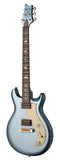 PRS SE Mira Metallic Blue Electric Guitar