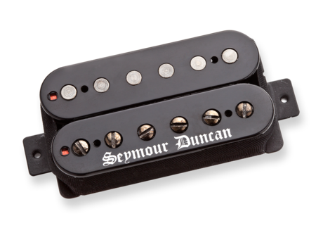 Seymour Duncan Black Winter HB High Output Passive Pickup Bridge