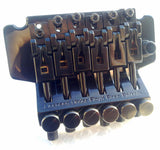 Floyd Rose Lic Tremolo Bridge Double Locking 42mm Black