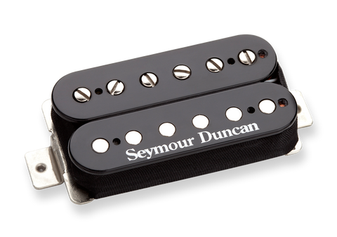 Seymour Duncan SH-2N Jazz Model Neck Guitar Humbucker Pickup Black