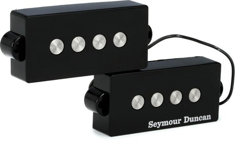 Seymour Duncan SPB-3 Quarter Pound Single Coil P-Bass Pickup Set