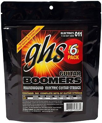 GHS Boomers® Multi Packs - Medium 11-50