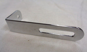 Chrome Pickguard Mounting Bracket For Gibson LP Les Paul