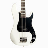 Allen Eden Bishop 4 Vintage White Gloss