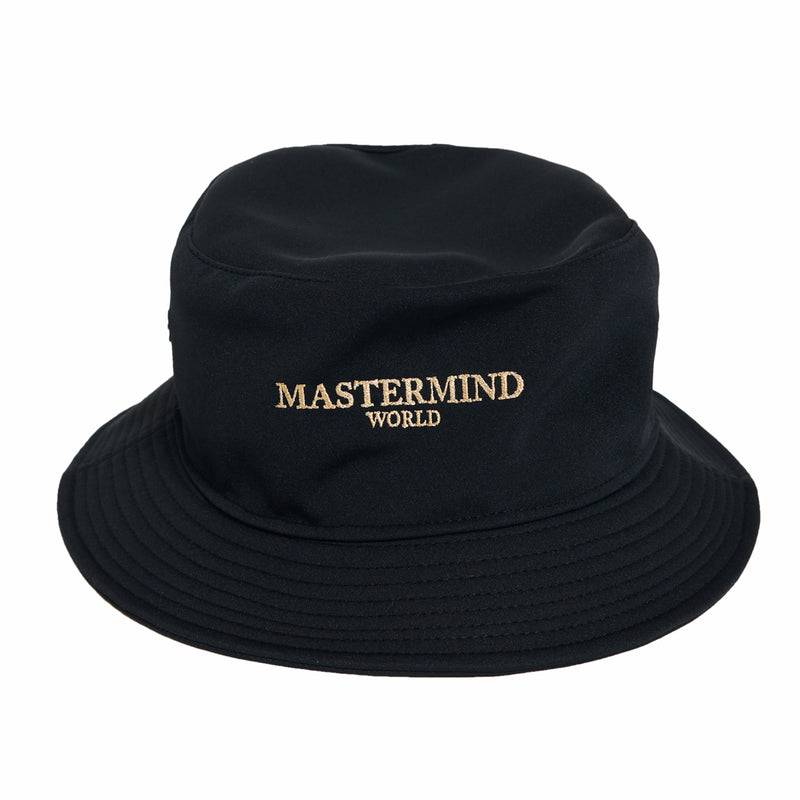 EMBROIDERED BUCKET HAT