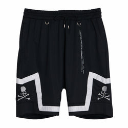 JACQUARD TAPE BB SHORTS/REGULAR