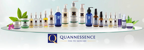 Quannessence Skincare - Professional Line